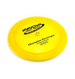 Innova Champion - Destroyer Distance Driver