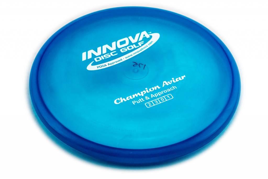 Innova Champion - Aviar Putt & Approach