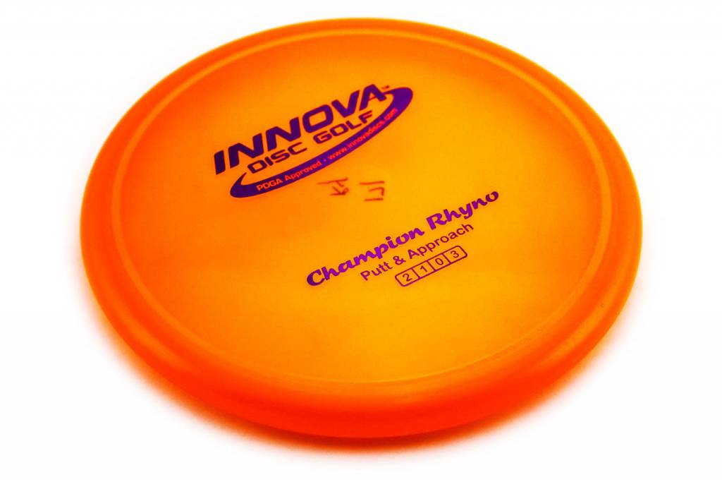 Innova Champion - Rhyno Putt & Approach