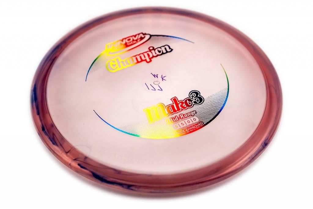 Innova Champion - Mako3 Mid-Range