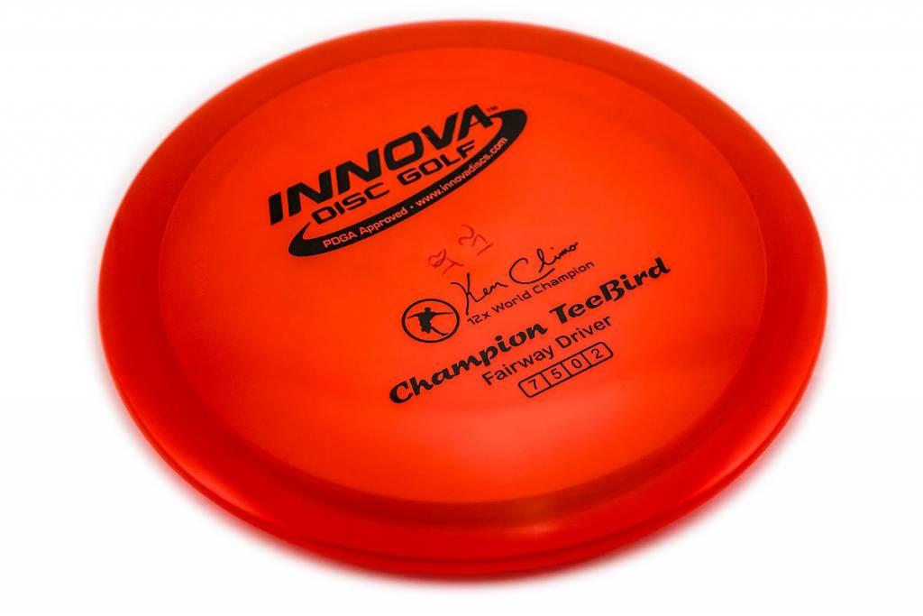 Innova Champion - TeeBird Fairway Driver