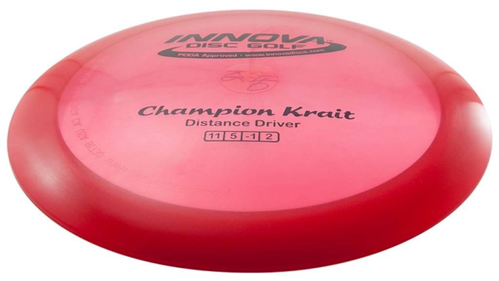 Innova Champion - Krait Distance Driver