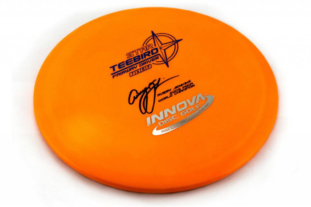 INNOVA STAR TEEBIRD FAIRWAY DRIVER FOR WINDOWS