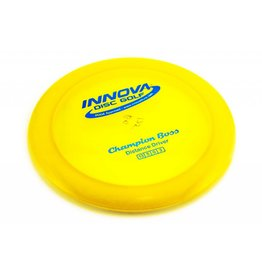 Innova I-Dye Champion - Boss Distance Driver
