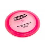 Innova I-Dye Champion - Vulcan Distance Driver