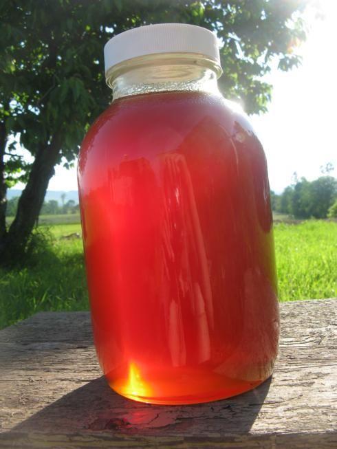 1 Gallon NJ Wild Flower Honey