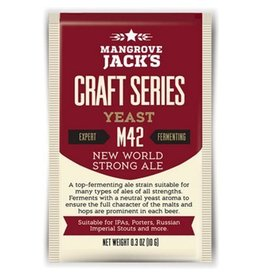 Mangrove Jack's Mangrove Jack's M42 New World Strong Ale