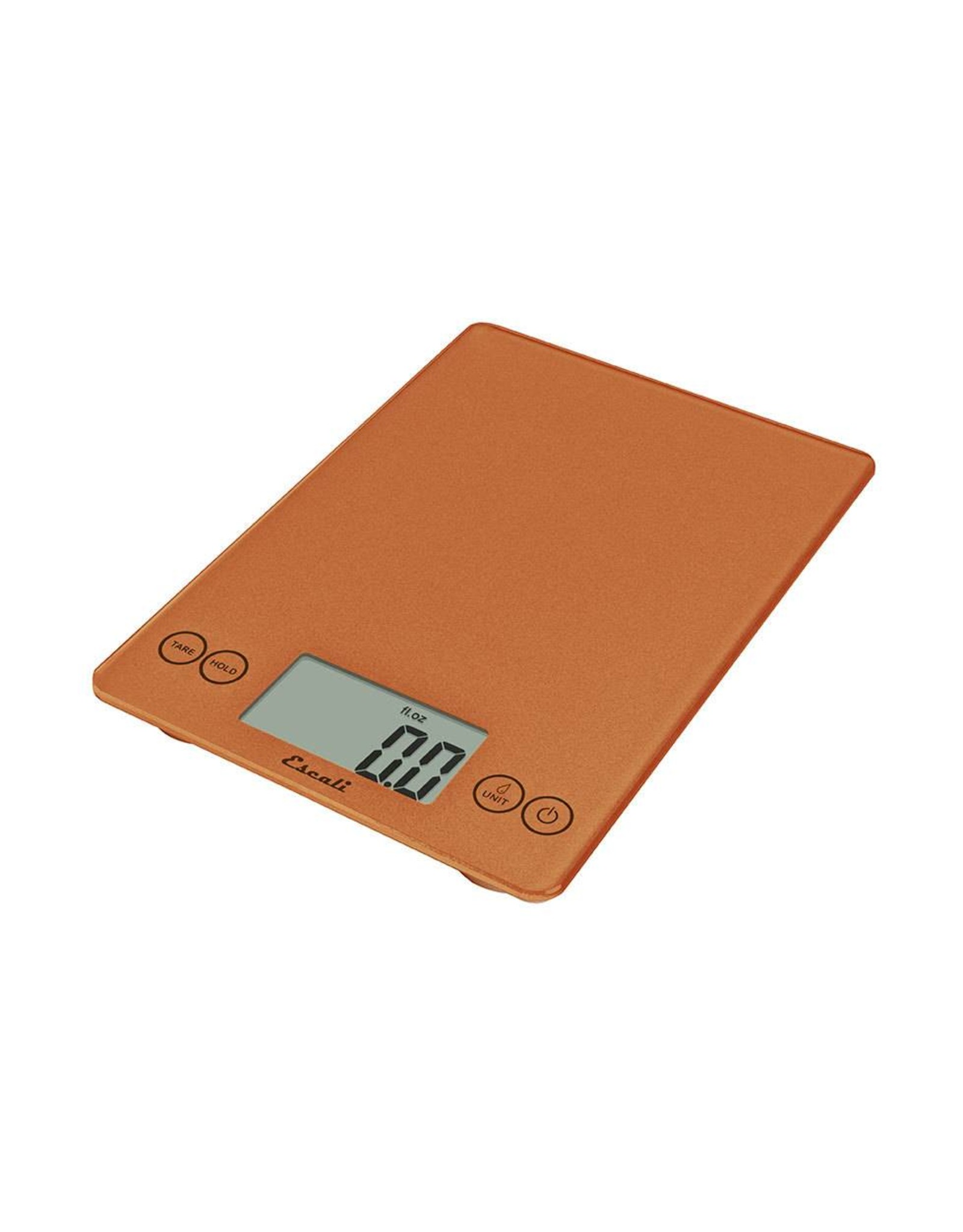 Escali Arti Digital Scale - Cinnamon
