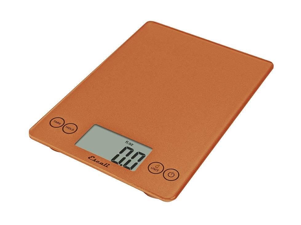 Escali Arti Digital Scale - Cinnamon