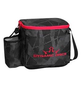 Dynamic Discs Cadet Bag - Fracture Pink
