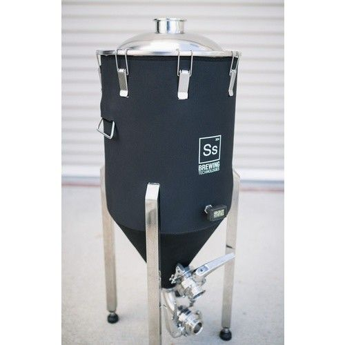 1/2 BBL BrewMaster Series Chronical - SS Brewtech