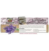 Philly Homebrew Outlet Lavender Bulgarian CP Soap Making Kit