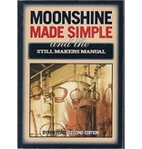 Moonshine Made Simple & The Stillmakers Manual