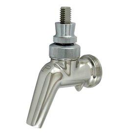 Perlick Perlick Faucet, Forward Sealing (chrome)