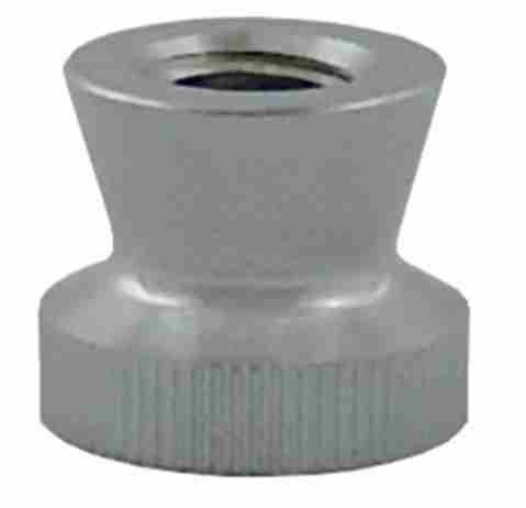 Perlick 525 & 575 Collar (chrome)