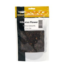 PHO Hibiscus Flower 2.5oz