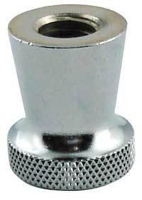 Faucet Collar (chrome)