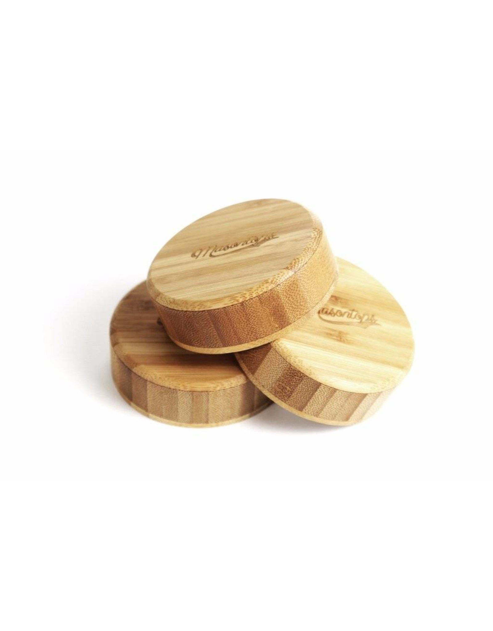 Timber Top Regular Mouth - 3 Pack