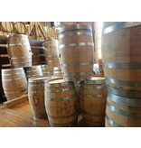 15 Gallon Barrel - Rye Whiskey