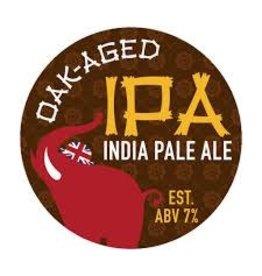 Oak Aged IPA Beer Kit