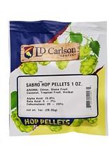 Sabro (US) Pellet Hops 1oz