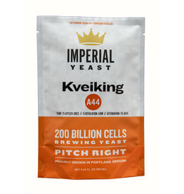 Imperial Yeast Imperial Yeast A44 - Kveiking