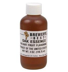 XYZ Natural Oak Flavor Extract