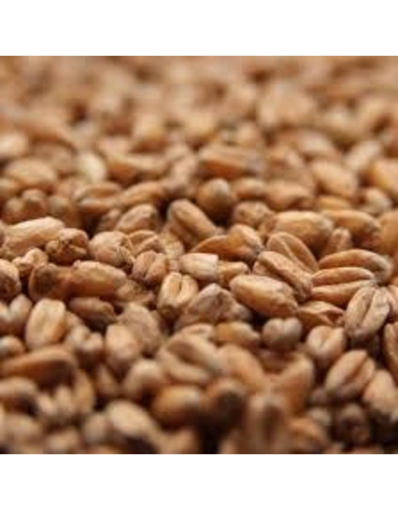 Oak Smoked Wheat Malt