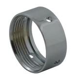 Shank Coupling Ring (Chrome) Universal