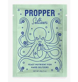 Propper Seltzer Yeasy Nutrient Homebrew (1oz)
