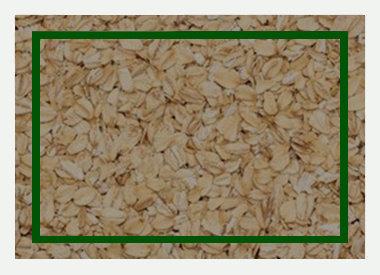 Cereal Grain Sacks