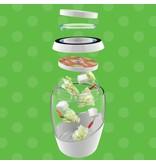 2 Liter Fermentation Crock - Mortier Pilon