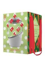 5 Liter Fermentation Crock - Mortier Pilon