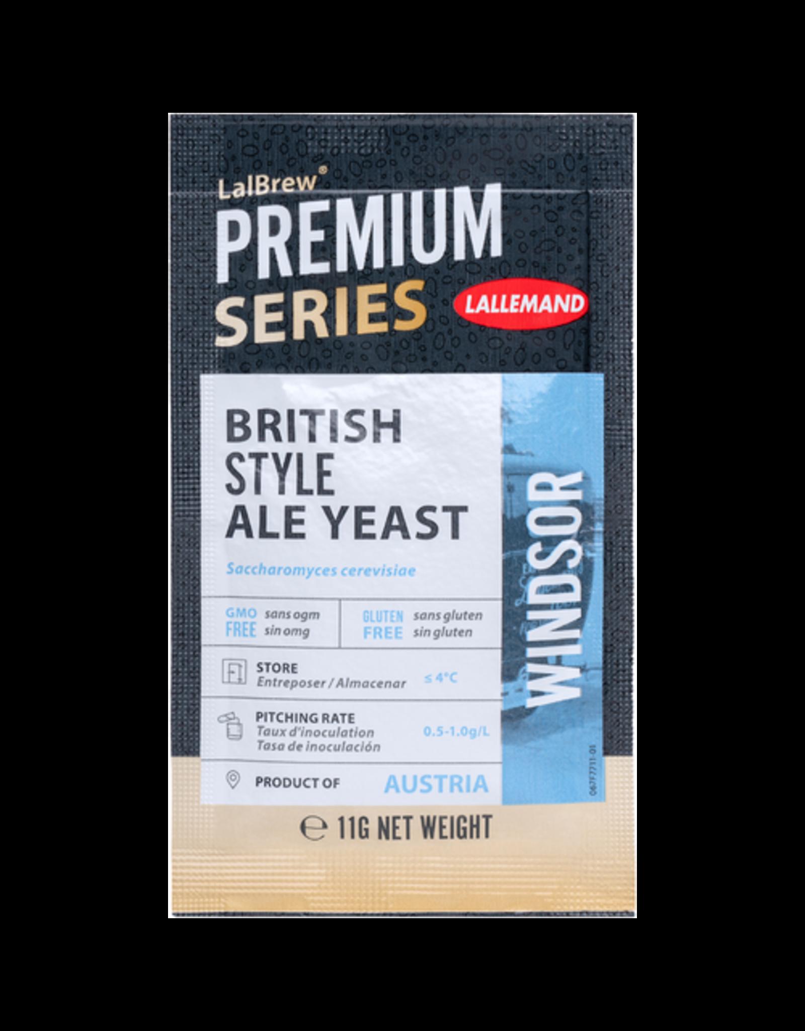 Windsor Brewing Yeast British Style Yeast