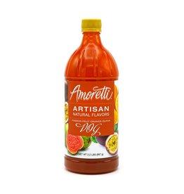 Amoretti Artisan POG Flavor 4oz