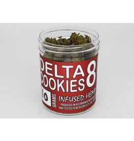Delta 8 Cookie  10g