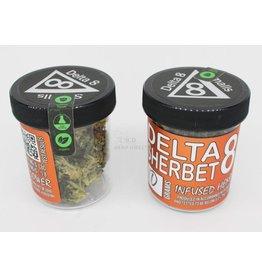 Delta 8 Sherbet 10g