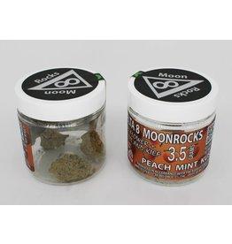 Delta 8 Moon Rock Peach Mint Kush 3.5g