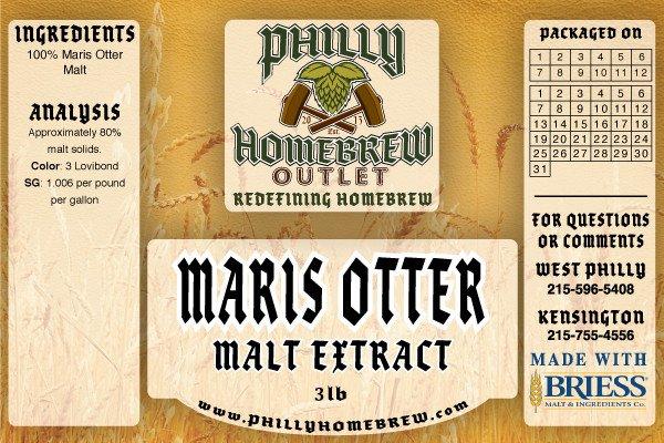 PHO PHO 3lb Maris Otter LME Malt Extract