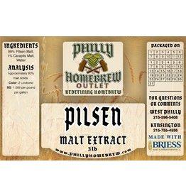 PHO PHO 3lb Pilsen LME Malt Extract