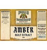 PHO PHO 3lb Sparkling Amber LME Malt Extract