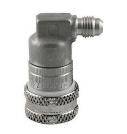 "Disconnect, Stainless Steel Ball Lock 1/4"" MFL (Gas)"