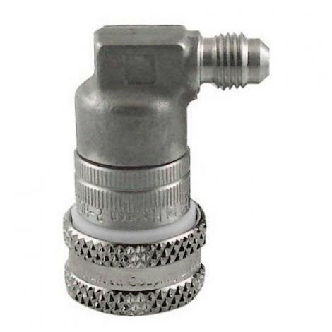 """Disconnect, Stainless Steel Ball Lock 1/4"""" MFL (Gas)"""