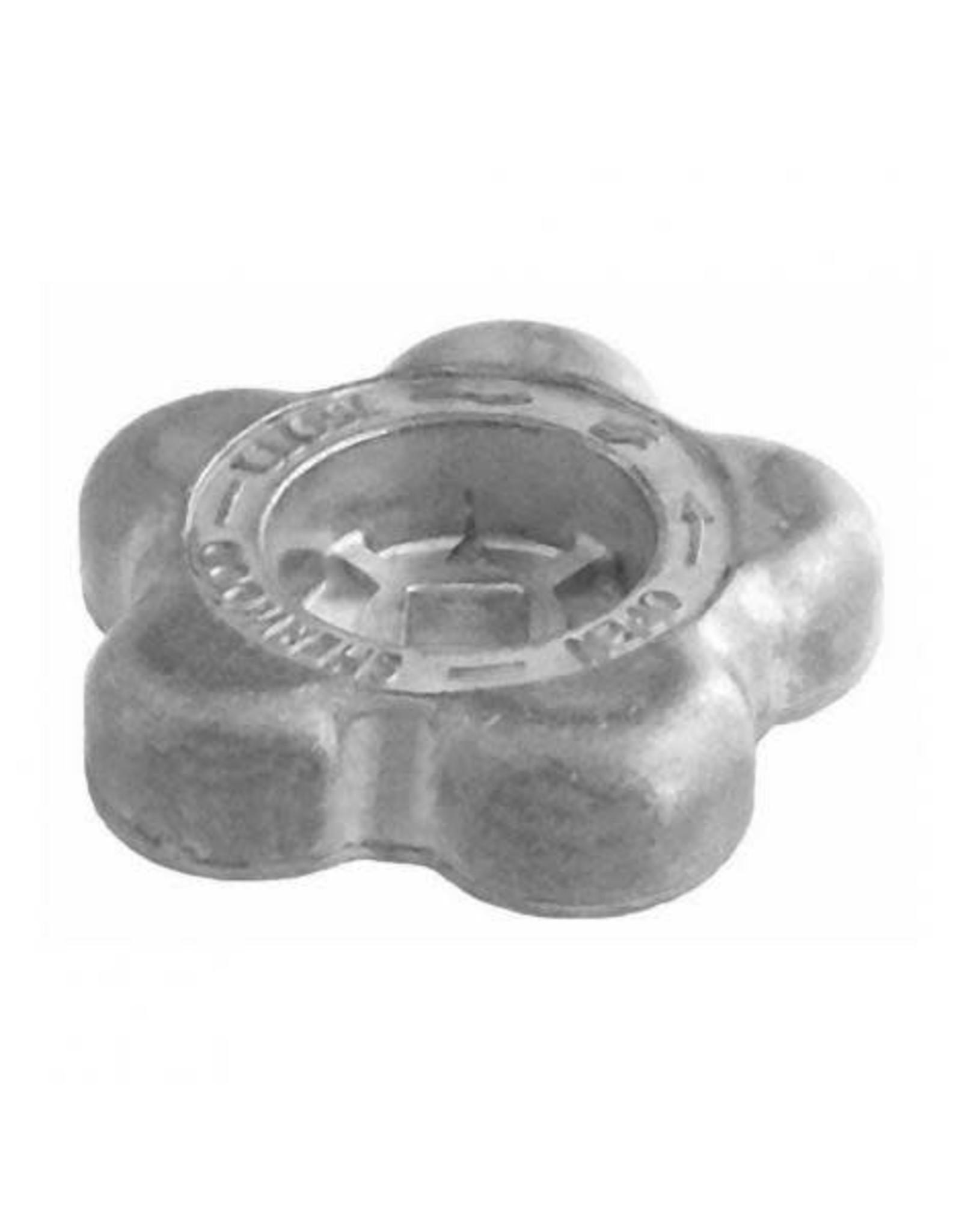 CO2 Tank Handwheel (metal)