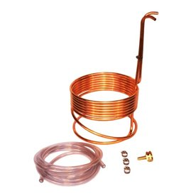 PHO PHO 25' Immersion Wort Chiller