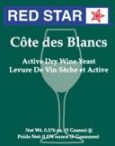 Red Star Cote des Blancs