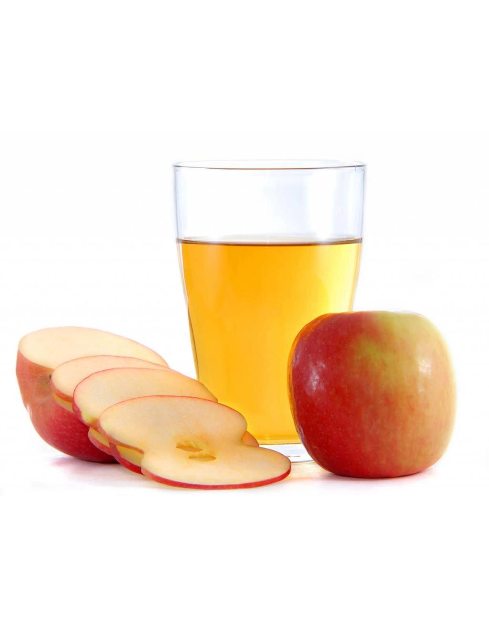 Bulk Unpasteurized Cider - 1 Gallon