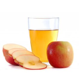 Bulk Unpasteurized Cider - 1 Gallon