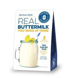Buttermilk Starter Culture (Cultures for Health)