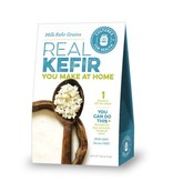 Kefir (Milk) Grains (Cultures for Health)